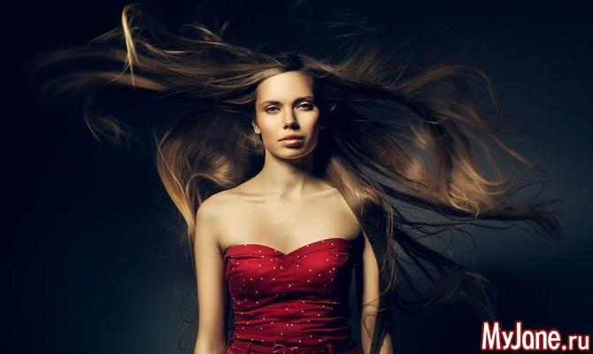 20 причин выпадения волос. Часть 2
