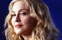 Мадонна слишком стара для слушателей радио