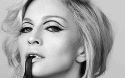 Мадонне не понравился фильм «50 оттенков серого»