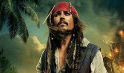 Начались съёмки «Пиратов Карибского моря - 5»