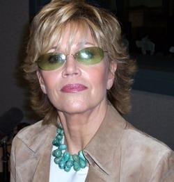 Джейн Фонда призналась в употреблении наркотиков
