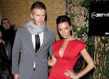 Виктория Бекхэм с мужем Дэвидом фото