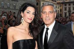 Джордж и Амаль Клуни строят бомбоубежище