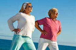 Одна минута спорта в день защищает от инфаркта и инсульта