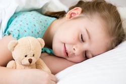 Дневной сон вреден детям старше 2 лет