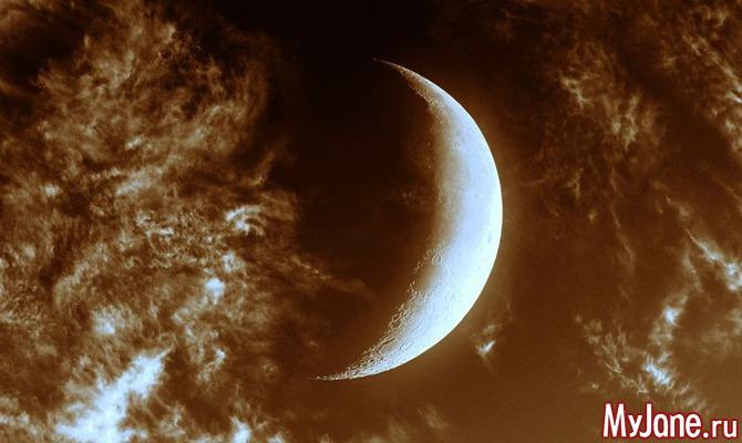 11-е лунные сутки