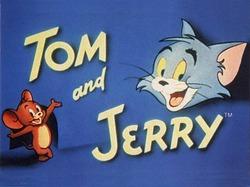 Тому и Джерри - 75 лет