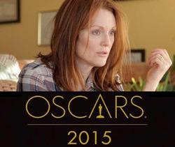 Джулианна Мур получила «Оскар» как лучшая актриса