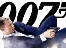 Дэниел Крейг - агент 007 фото