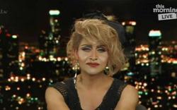Мужчина потратил $175 тысяч, чтобы стать похожим на Мадонну