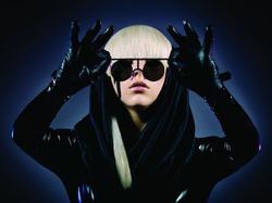 Ужасный образ леди Гага обещает потрясти