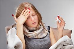 В России бушует грипп-мутант, вакцины от которого нет