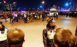 В Шанхае, ловя фальшивые деньги, погибли 36 человек