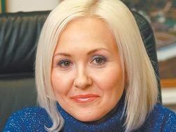 Василиса Володина родила