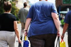 Россия на четвёртом месте в списке «самых толстых» стран