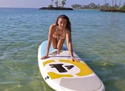 После жалоб Анна Седокова передумала насчет Майами