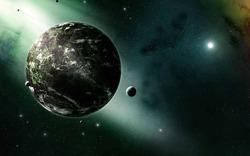 Астрофизики обнаружили  8 мест жительства пришельцев