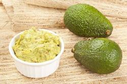 Авокадо снижает плохой холестерин