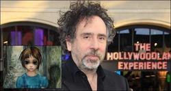 Новый фильм Тима Бёртона «Большие глаза» - в российском прокате