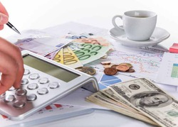 К 2018 году евро будет дешевле доллара