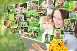 Как обрабатывать фотографии для блога