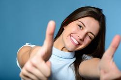У оптимистов сердце вдвое здоровее, чем у пессимистов