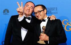 Андрей Звягинцев получил «Золотой глобус»