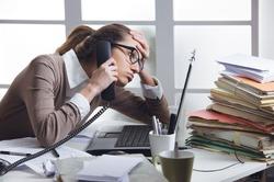 Психологи помогут москвичам начать работу после праздников