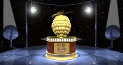 Стали известны номинанты «Золотой  малины - 2015»