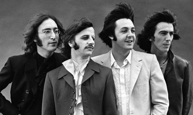 Beatles скачать лучшие песни торрент - фото 5