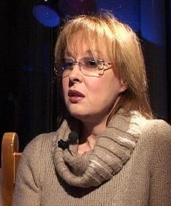 Лариса Удовиченко уехала на ПМЖ во Францию