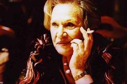 Умерла народная артистка Римма Маркова