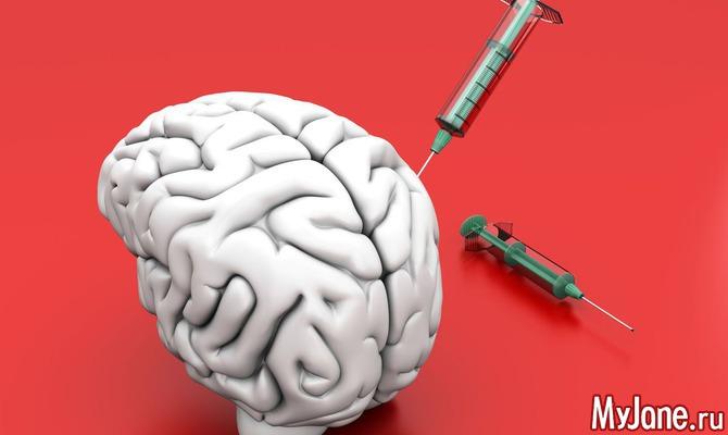 Зачем мозгу зарядка?