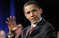 Барак Обама подался в Робин Гуды