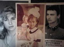 Ирина Шейк и родители фото