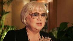 Народная артистка Светлана Крючкова в шоке от гостиницы Барнаула