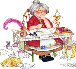 Мудрость бабушек