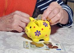 Пенсия у женщин будет на 20% меньше, чем у мужчин