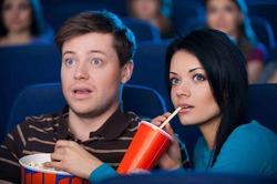 Россияне ходят в кинотеатры только на «разрекламированное» кино