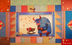 Выставка-продажа «Гранд Текстиль» Зима 2015