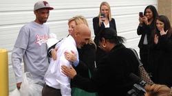 В США освободили заключенного, отсидевшего 40 лет по ошибке