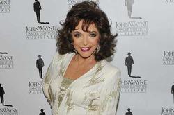 Джоан Коллинз раскритиковала стиль современных актрис