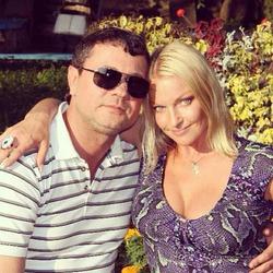 Волочкова рассказала, почему бросила бизнесмена Салимова
