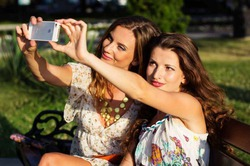 Общение с друзьями укрепляет здоровье