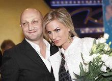 Гоша Куценко с женой Ириной Скриниченко фото