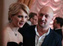 Гоша Куценко с дочерью Полиной фото
