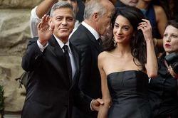 Амаль Аламуддин пытается переделать Джорджа Клуни