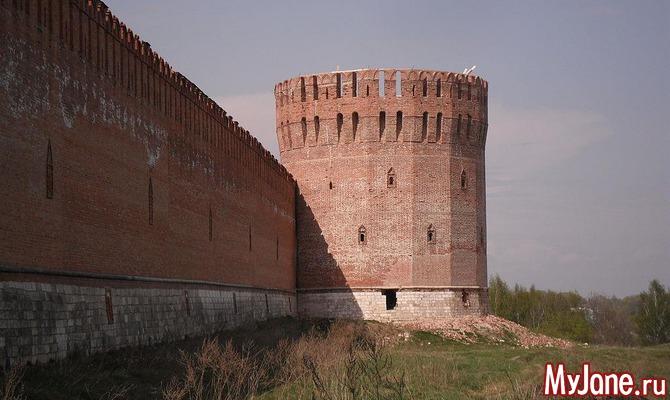 Самые загадочные крепости бывшего СНГ