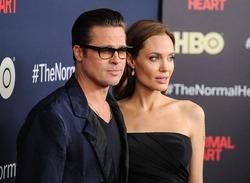 Брэд Питт и Анджелина  Джоли снова сыграют вместе