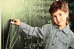 Дети учатся лучше, если родители в них верят